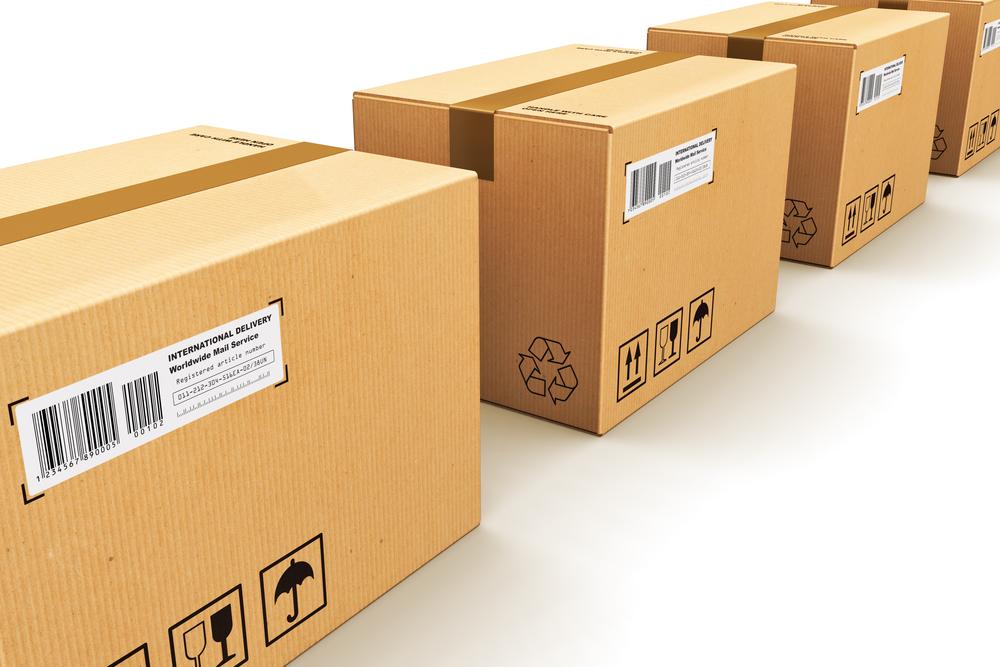 ship my luggage golf clubs - Golf Club Shipping Box